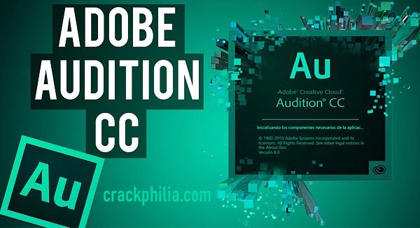 Adobe Audition CC 2021 v14.1 Crack Full Version Download 2021