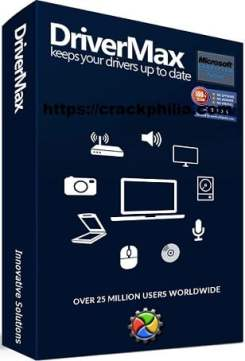 DriverMax Pro 11.19.0.37 Crack With Registration Key Free Download