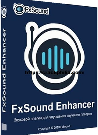 FxSound Enhancer Premium 13.028 Crack + Serial Number Download