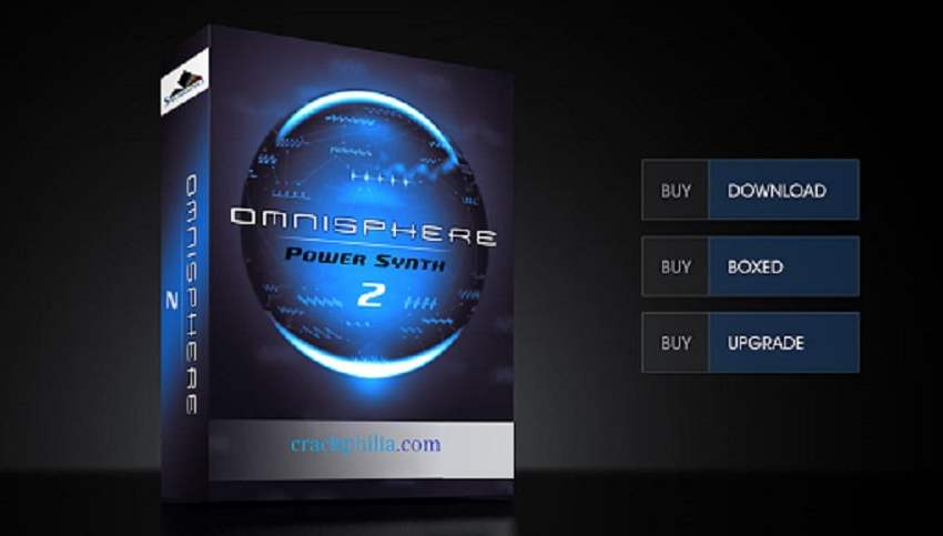 Omnisphere 2.6 Crack + License Key Latest Version Free Download