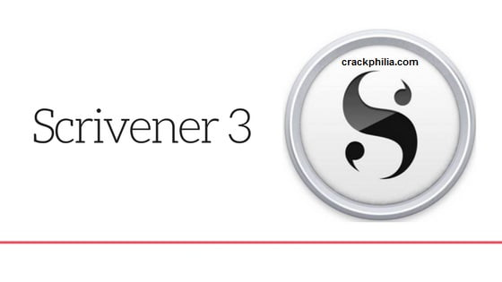 Scrivener 3.1.5 Crack With License Key Latest Version Download