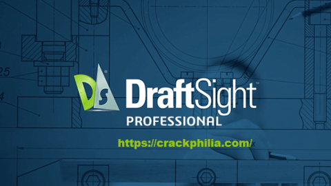 DraftSight 2021 Crack With Activation Code Free Download