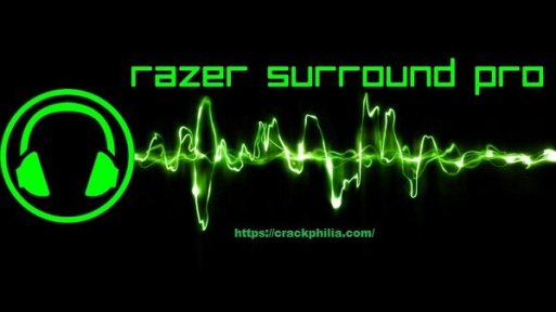 Razer Surround Pro 7.2 Crack With Activation Code 2021 Download