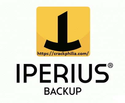 Iperius Backup 7.4.1 Crack With Activation Code Free Download