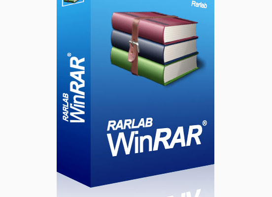 WinRAR Cracked Latest Version Free Download