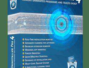 revo uninstaller pro crack free download