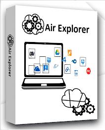 Air Explorer Pro Crack Free Download