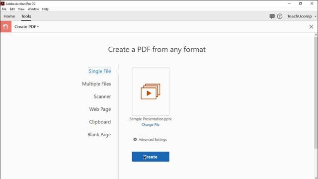 Adobe Acrobat Pro DC 2021.001.20155 License Key & Crack Free Download