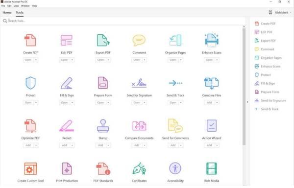 Adobe Acrobat DC Patch & Keygen Free Download