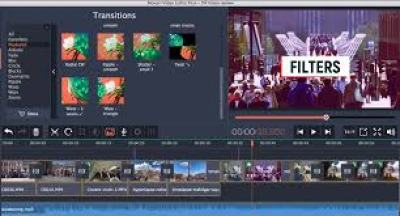 Movavi Video Editor 15 3 1 Crack With License Key Free Download