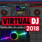 Virtual DJ 2018 Build 5186 Crack With Product Code Free Download 2019