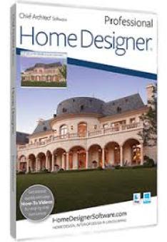 Home Designer Professional 2020 Crack With Activation Key Free Download