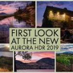 Aurora HDR 2019 1.0.1 Crack With Activation Key Free Download