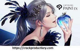 Clip Studio Paint EX 1.10.14 Crack