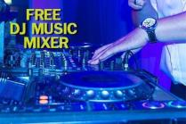 DJ Music Mixer Crack Pro 2021