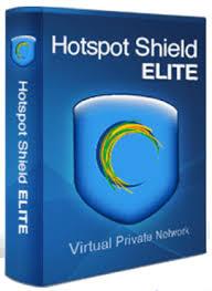 Hotspot Shield VPN Elite 7.11.0 Crack
