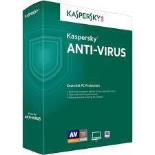 Kaspersky Antivirus 2018 Crack