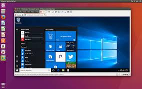 VMware Workstation 14.1.3 Crack