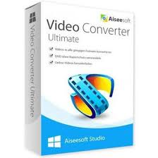 Aiseesoft Video Converter Ultimate 9.2.50 Crack