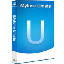 iMyFone Umate Pro 5.5.0 Crack