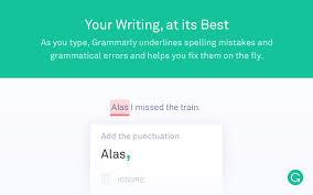 Grammarly for Chrome 14.867.1833 Crack