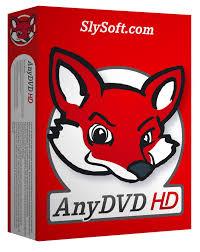 AnyDVD 8.2.7.5 Crack