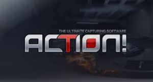 Mirillis Action! 3.4.0 Crack