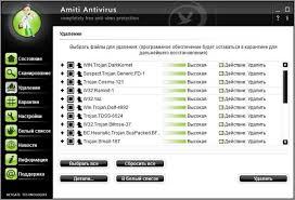 NETGATE Amiti Antivirus 25.0.190.0 Crack