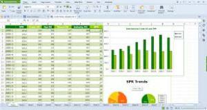 WPS Office 2016 Premium 10.2.0.7516 Crack