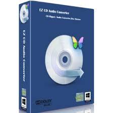 EZ CD Audio Converter 8.0.3 Crack