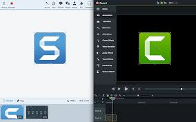 TechSmith Camtasia 2018.0.7 Crack
