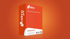 Nitro Pro 12.6.1.298 Crack