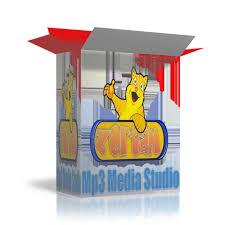 Zortam Mp3 Media Studio 24.30 Crack