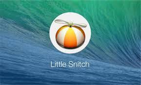 Little Snitch 4.2.4 Crack