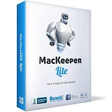 Mackeeper 3.22.3 Crack
