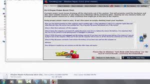 Windows Repair Pro 4.4.4 Crack