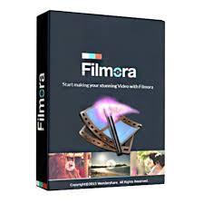 Wondershare Filmora 9.0.7.4 Crack