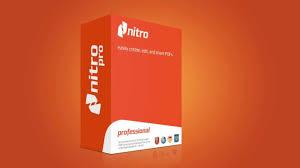 Nitro Pro 12.9.0.474 Crack