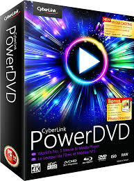 CyberLink PowerDVD 19.0.1515.62 Crack