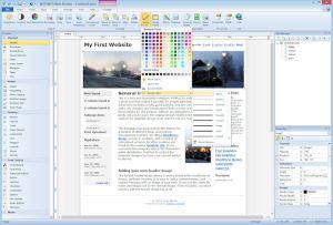 WYSIWYG Web Builder 14.3.4 Crack