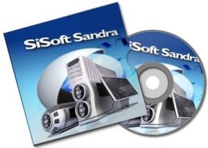 SiSoftware Sandra crack
