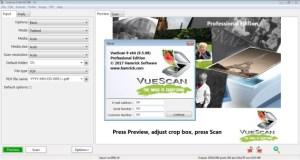VueScan 9.6.39