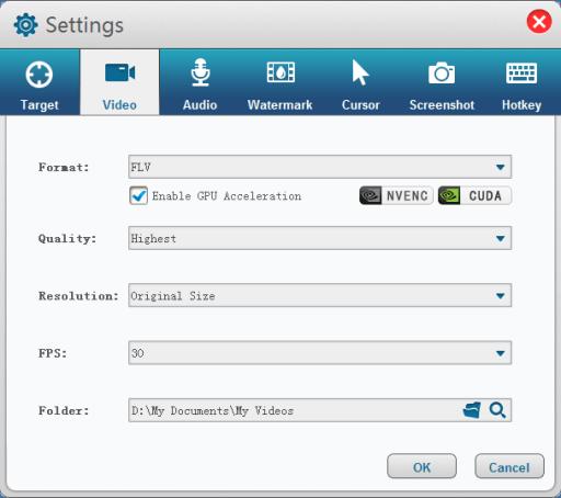 GiliSoft Screen Recorder Serial Key