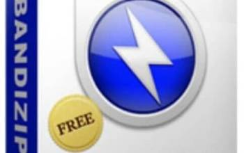 Bandizip Enterprise 7.43 Crack Latest Version + Serial Key Download 2021