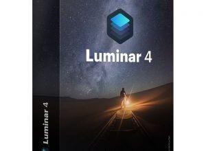 Luminar 4.3.3.7895 Crack With Torrent Full Version (2022)