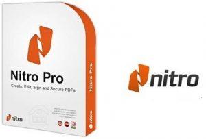 Nitro Pro 14.44.3.756 Crack With Activation Key Latest (2021)
