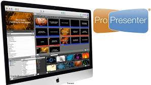 ProPresenter 7.8.6 Crack + License Key Latest Free Download {2021}