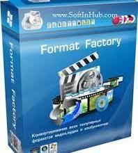 Format Factory 5.7.3.6 Crack + Serial Key & Keygen Free Download 2021