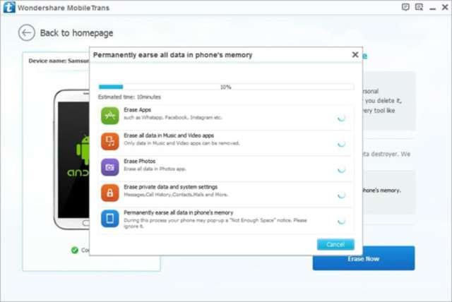 Wondershare MobileTrans Pro 8.1.0 Crack Registration Code Free Torrent