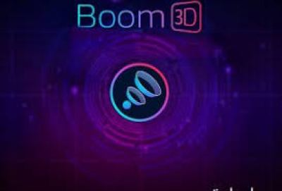 Boom 3D 1.3.7 Crack + Latest (Official & Classic) Free Download